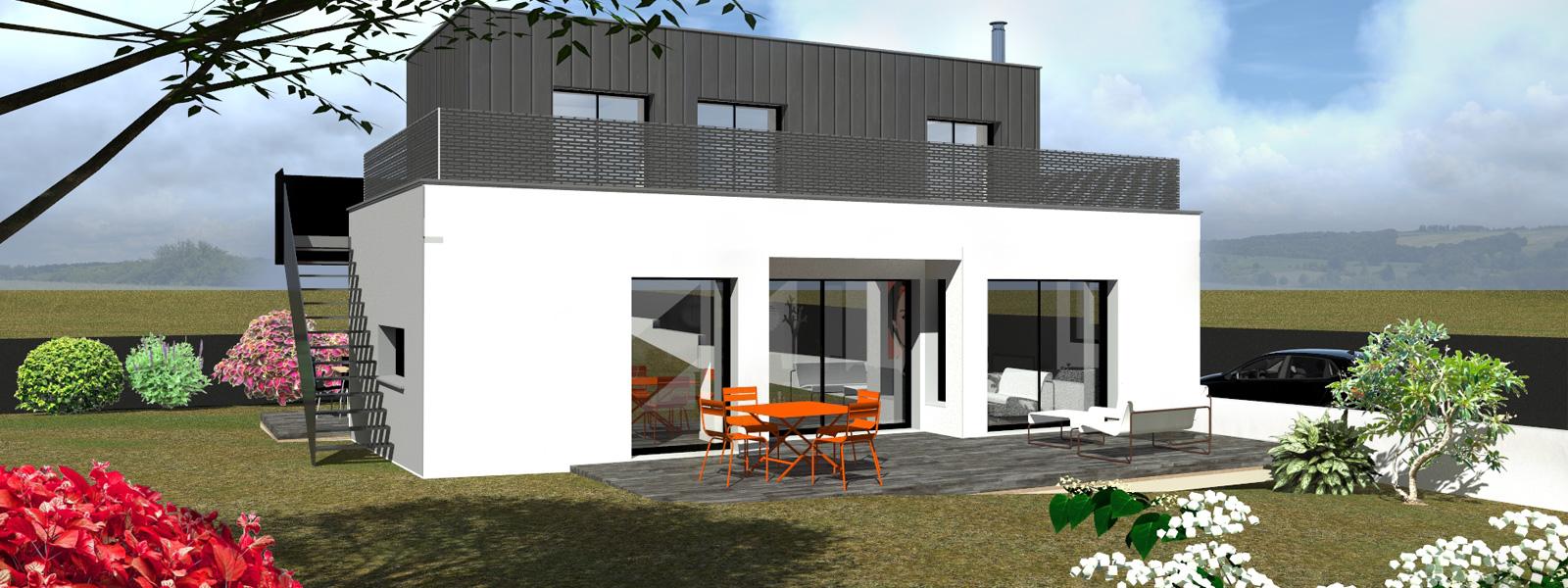 Idéal habitat 35 Rennes maitre d'oeuvre