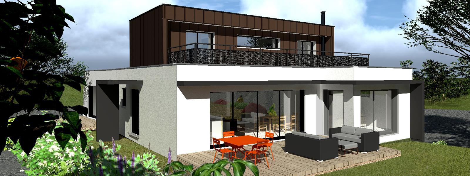 Idéal habitat Rennes projet de constrcution maison
