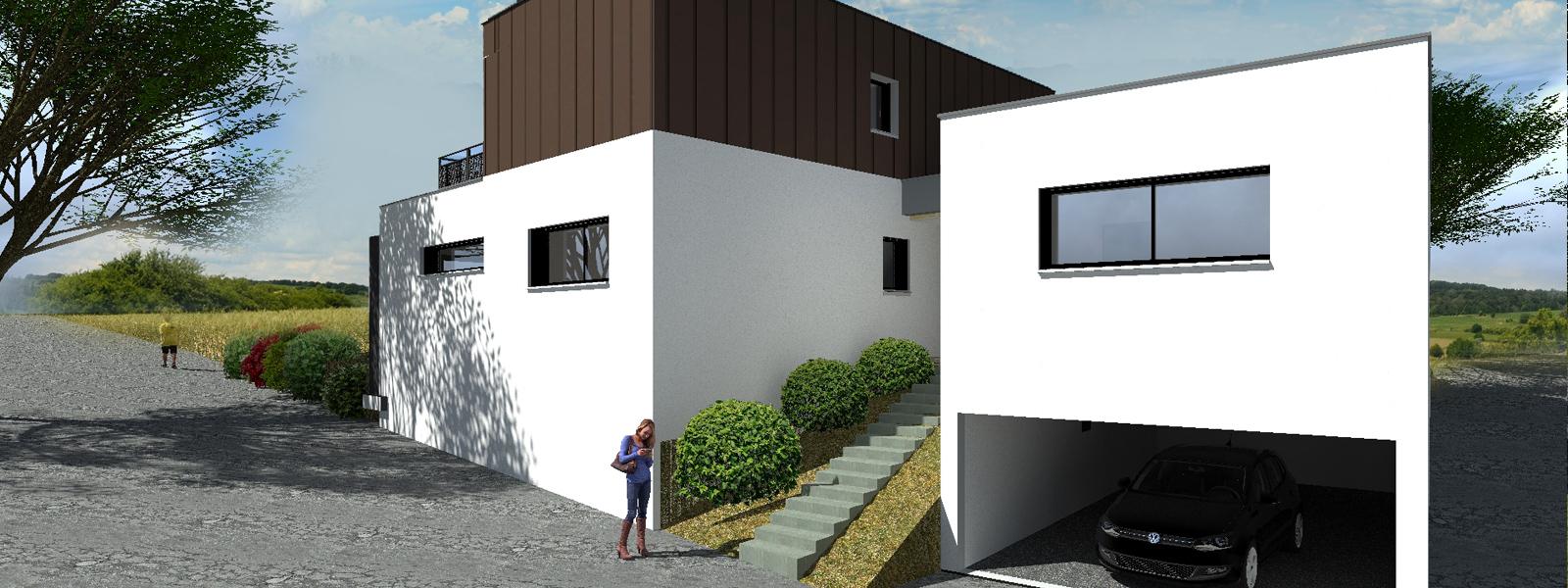 Idéal habitat Rennes Noyal Vern sur seiche